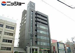 第5水光ビル[8階]の外観