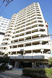 ライブコート北梅田[15階]の外観
