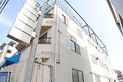 ソネットビル[3階]の外観