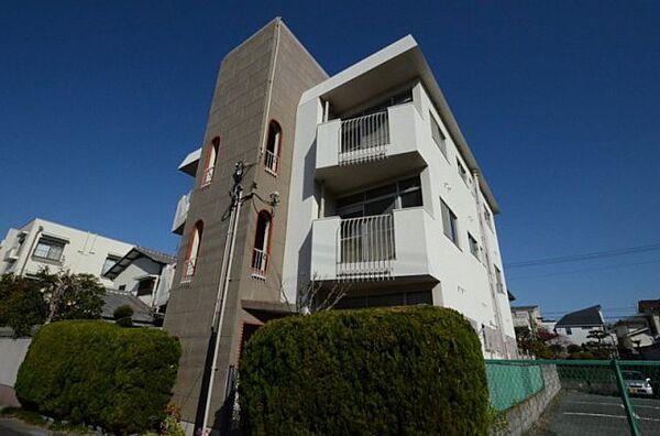 兵庫県西宮市甲子園六番町の賃貸マンションの画像