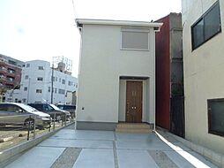 [一戸建] 愛知県名古屋市中川区尾頭橋3丁目 の賃貸【/】の外観