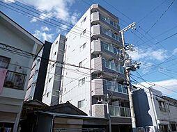 IF西梅田[5階]の外観