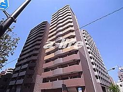 アドバンス神戸プラージュ[602号室]の外観