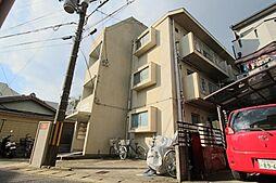 赤澤マンション[301号室]の外観