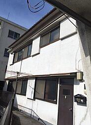 [一戸建] 広島県呉市東畑2丁目 の賃貸【/】の外観