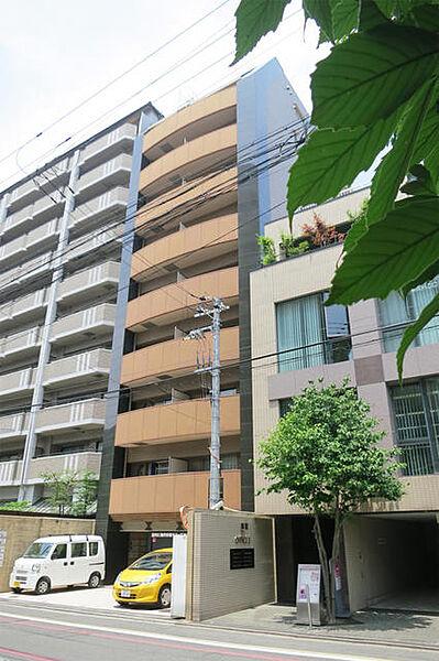 Sumika六角高倉[506号室]の外観