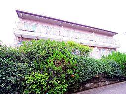 グリーンヒル大泉[1階]の外観