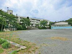 稲城市立稲城第二中学校