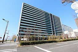 大阪ベイレジデンス ブライトフルコート