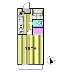 高島平駅 6.5万円