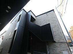 K'Sハイツ[1階]の外観