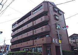 愛知県名古屋市熱田区大宝4丁目の賃貸マンションの外観