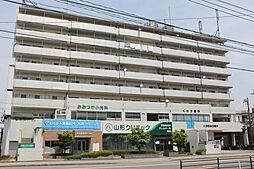 松栄堂ビル[803号室]の外観