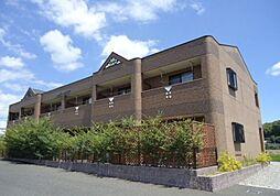 サンライフ花瀬II[2階]の外観