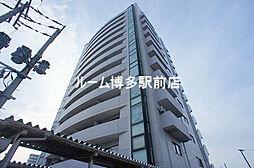 県庁前シティピアエクセル[4階]の外観