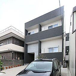 愛知県名古屋市昭和区吹上1丁目の賃貸アパートの外観