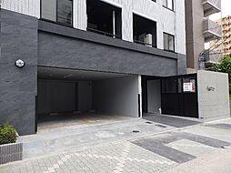 GRANDUKE東別院crea[7階]の外観