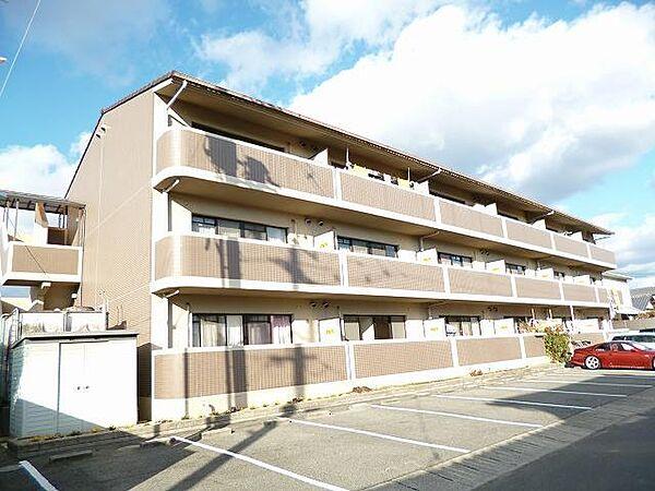 アーバン新徳田 1階の賃貸【広島県 / 福山市】