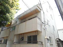 アパートメントタロー[401号室]の外観