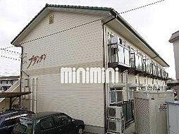 プレアール高島新屋敷[1階]の外観