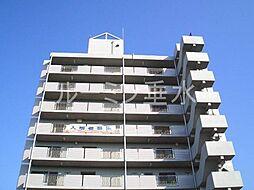 兵庫県小野市下来住町の賃貸マンションの外観