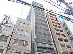 Osaka Metro四つ橋線 肥後橋駅 徒歩5分の賃貸マンション