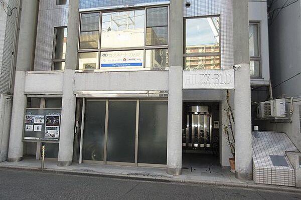 ハイレックスビル 3階の賃貸【広島県 / 広島市中区】