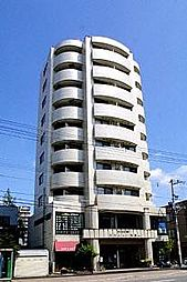 ラベニュー札幌[5階]の外観