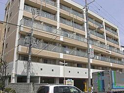 Ritz小阪[308号室]の外観