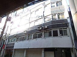 第一銭辰ビル[2階]の外観