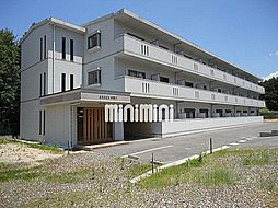 ANNEX中津川[2階]の外観