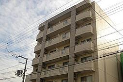 アビンジャーコート[303号室]の外観