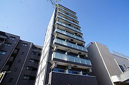 朱雀楼 東京[8階]の外観