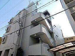 マンショントリン[4階]の外観