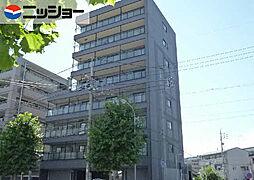 スタシオン上小田井[5階]の外観