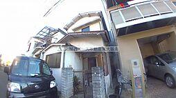 [一戸建] 大阪府八尾市中田2丁目 の賃貸【/】の外観