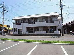 齋藤ビル102号室[102号室]の外観