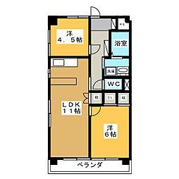 🉐敷金礼金0円!🉐カプリスK1