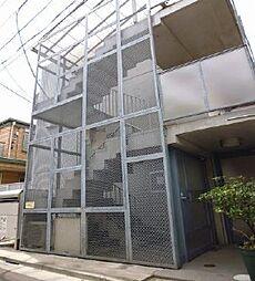 ドームクレール[2階]の外観