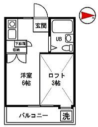 田無駅 4.0万円