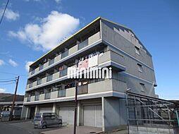 エリートハイツ伊賀[3階]の外観