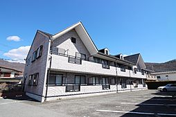 セザンヌ千塚[1階]の外観