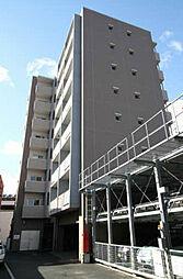 シャーメゾングランドソレイユ門司[2階]の外観