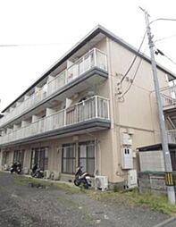 神奈川県相模原市中央区矢部4丁目の賃貸マンションの外観