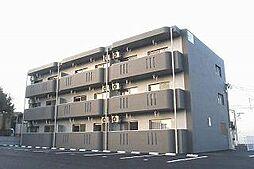 ユーミーマンション 松岡[202号室]の外観