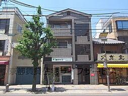 アメニティ寺町[206号室]の外観