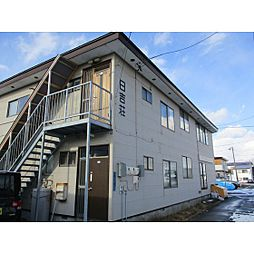 日吉荘A[2階]の外観