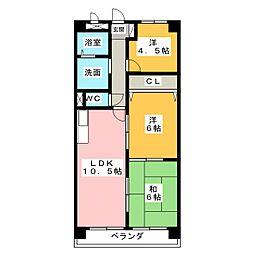 尾張一宮駅 6.5万円