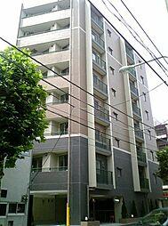 グランスイート大塚[2階]の外観
