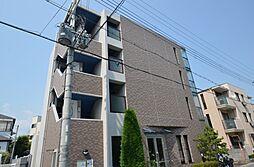 マンションNOTO[2階]の外観
